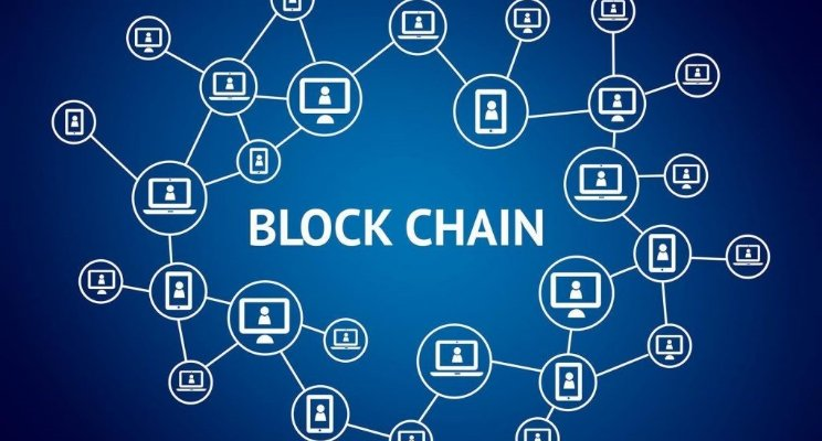 Blockchain Could Revolutionise Supply Chains